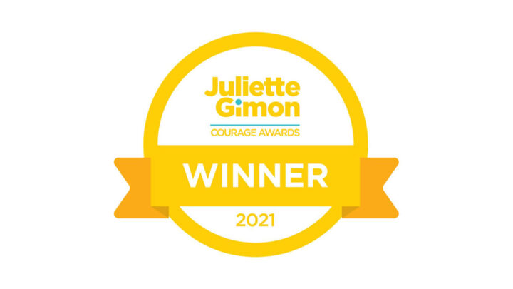 Youth Safety Awareness Initiative Wins 2021 Juliette Gimon Courage Awards